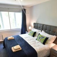 3BR Home Solihull Special Rate for NHS and Keyworkers