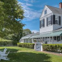Harbor Knoll Bed and Breakfast, hotel in Greenport