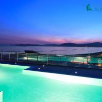 Alma di Alghero Hotel, hotel a l'Alguer