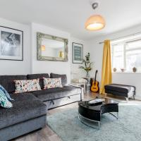 Sunshine Apartments - 2 Bed garden flat Kilburn