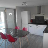 Appartement au centre du tholy pour 5 personnes maximum, hotel in Le Tholy