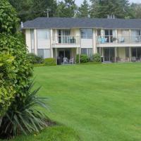 Ocean Sands Resort Inc., hotel em Parksville