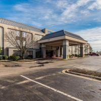 Motel 6-Conway, AR
