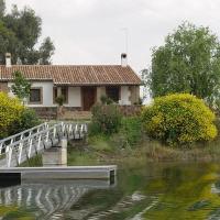 """Casa Rural """"Casa Isla del Zújar"""""""