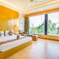 Jaipur CM-A Luxury Boutique Hotel