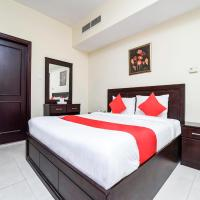 Paradise Inn 1 Tabasum Group, hotel in Ajman