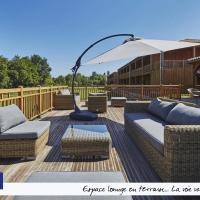 KYRIAD Périgueux - Boulazac, hotel in Saint-Laurent-sur-Manoire