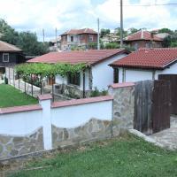 къща за гости Ново Паничарево