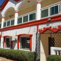 Ous and Buwa, hotel near Banjul International Airport - BJL, Yundum
