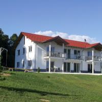 Hof am Horn, Hotel in Laichingen