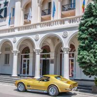 Iaki Conference & Spa Hotel, hotel din Mamaia