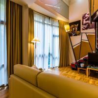 Juvarrahouse Luxury Apartments