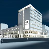 Original Sokos Hotel Wiklund, hotel in Turku