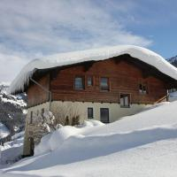 Holiday home Chalet Kristall 1