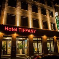 Hotel Tiffany, hotel in Kassel