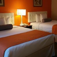 Howard Johnson by Wyndham Houma, hotel in Houma