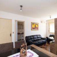 Apartamento Jardim Botânico 3 quartos completo