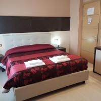 Hotel Colombo, hotel en Marghera