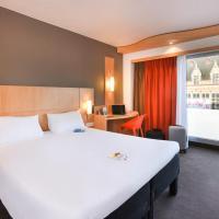 ibis Kortrijk Centrum, Hotel in Kortrijk