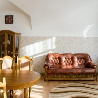 Otel' Gubernskiy, hotel in Vitebsk