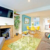Sunny Cottage - Pretty 2 Bedroom Cottage - Roof Terrace - Near Train Station