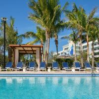 The Gates Hotel Key West, hotel in Key West