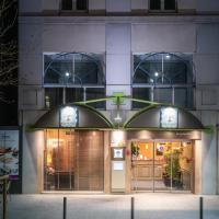 Hôtel Provence、ドラギニャンのホテル