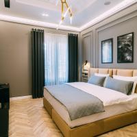 Hotel Stela Center, hotel en Tirana