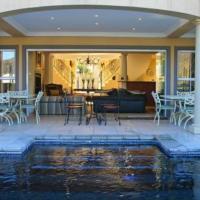 Villa Afrique, hotel in Hout Bay Beach, Hout Bay