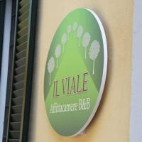 Il Viale b&b, hotell i Pontedera