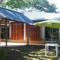 Roca y Bambu - Ecolodge