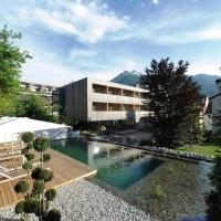 Hotel Hinteregger, hotel in Matrei in Osttirol