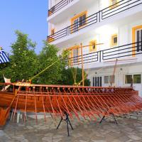 Remezzo Apartments, hotel in Sami