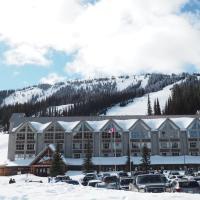 Apex Inn Standard Room 201 Condo, hotel em Keremeos
