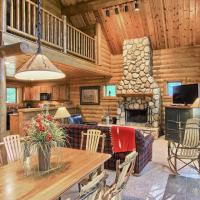 823 Mountain Cabin, hotel in Boyne Falls