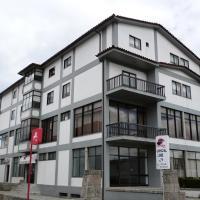 Alojamento Local Dom Dinis, hotel in Trancoso