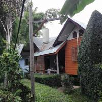 Mr Jan Guesthouse, hotell sihtkohas Pai