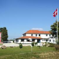 Hotel Medio, hotel i Fredericia