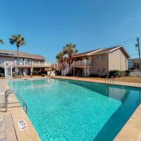 Casa De Floral, hotel in Surfside Beach, Myrtle Beach