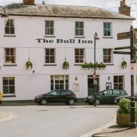 The Bull Inn, hotel in Woodbridge