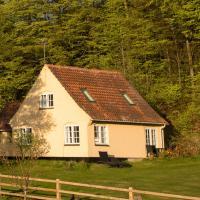 Snowwhites House