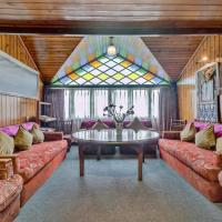 Dekeling Hotel, hotel in Darjeeling
