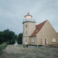 The Light House, hotel in Borre
