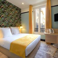 Hotel de France, отель в Ницце