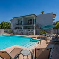 Relaxing 2BR Scottsdale Apartment by WanderJaunt