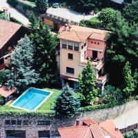 Casa les Pomeretes, hotel en El Figaró