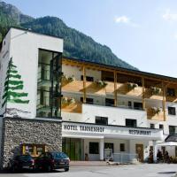 Hotel Tannenhof, hotel v destinácii Ischgl