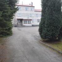 Dom Noclegowy Ellen – hotel w mieście Jarosław
