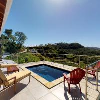 Paradise Villa @ Coral View Couple Suite, hotel in Roatán