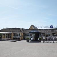 Fletcher Hotel - Restaurant Heiloo, hotel in Heiloo